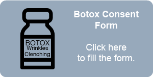 DrB Dental Botox Consent Form